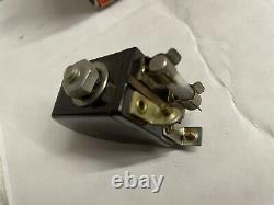 Ark-Les FOG LITE Switch NOS Vintage Original 30s 40s Guide B-31 Fog Light Lamp $
