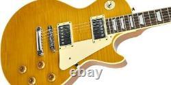 BURNY / RLG-95 Vintage Lemon Drop Les Paul model Electric Guitar