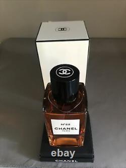 Chanel Les Exclusifs de Chanel No22 Eau de Toilette 200ml Vintage
