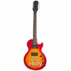 EPIPHONE Les Paul Special Vintage Edition Heritage Cherry Sunburst E-Guitar