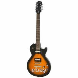 EPIPHONE Les Paul Studio Lt Vintage Sunburst E-Guitar