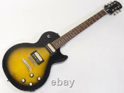 Epiphone By Gibson Les Paul Studio LT Vintage Sunburst withSoft Case F/S