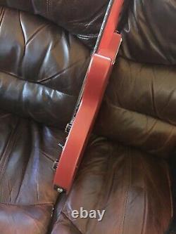 Epiphone Les Paul Special VE HSV Electric Guitar Heritage Cherry Sunburst
