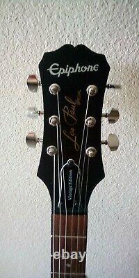 Epiphone Les Paul Special VE HSV Electric Guitar Walnut Brown (2020)