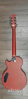 Epiphone Les Paul Special VE, Vintage Edition Electric Guitar Vintage Worn Che