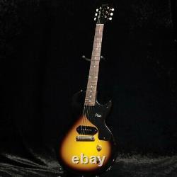 Gibson CS 1957 Les Paul Junior Reissue Single Cut VOS Vintag