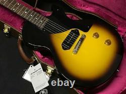 Gibson CS 1957 Les Paul Junior Reissue Vintage Sunburst