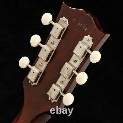Gibson Custom Shop 1957 Les Paul Junior Reissue Single Cut VOS Vintage Sunburst