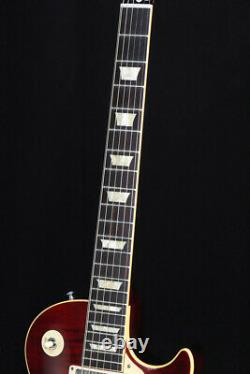 Gibson Custom Shop 1959 Les Paul Standard Vintage Gloss Factory Burst