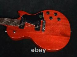 Gibson Electric Guitar Les Paul Special Tribute P 90 Vintage Cherry Satin#3