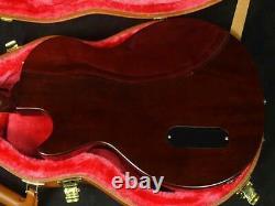 Gibson Les Paul Junior Vintage Tobacco Burst