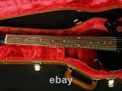 Gibson Les Paul Junior Vintage Tobacco Burst Electric Guitar#8