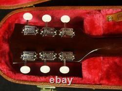 Gibson Les Paul Junior Vintage Tobacco Burst USA New Original E. Guitar 6 String