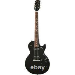 Guitarra Electrica GIBSON Les Paul Special Tribute Humbucker Ebony Vintage Gloss