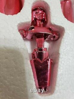 Les chevaliers du zodiaque new andromeda de bronze vintage action figure bandai