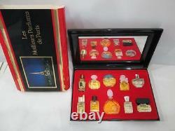N° 10 Mini Profumo Donna Les Meilleurs Parfums De Paris Nuovi Vintage
