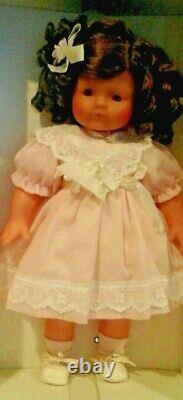 Rare Vintage Les poupees Catherine Refabert Corolle Doll