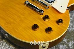 Tokai Vintage Series LS136F Lemon Drop Les Paul Type Made in Japan