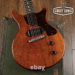 Vintage 1959 Gibson Les Paul JR Junior DC double cut