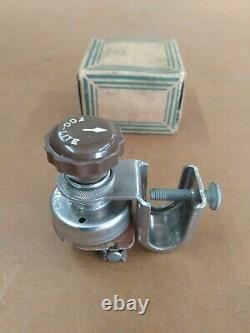 Vintage ARK-LES Accessory Fog Lite Switch 30's 40's 50's Hot Rod Rat Rod