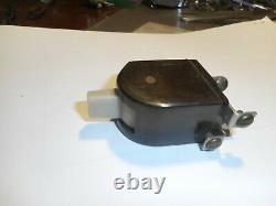 Vintage NOS Ark-Les Under Dash Fog Light Switch 30s 40's 50's All Makes