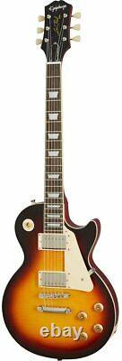 Vintage Orville LP Les Paul Standard Electric Guitar Dark Burst from Japan